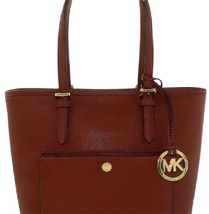 Michael Kors Tote in Brick