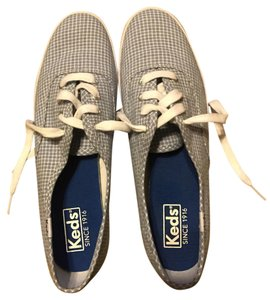 Keds blue and white Athletic