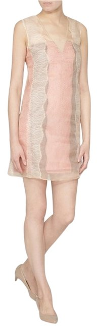 Preload https://img-static.tradesy.com/item/2105697/31-phillip-lim-nudeblush-peek-a-boo-layered-lace-collage-sz-0-above-knee-cocktail-dress-size-0-xs-0-0-650-650.jpg