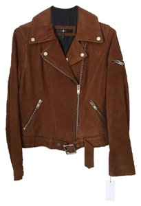 7 For All Mankind Motorcycle Jacket