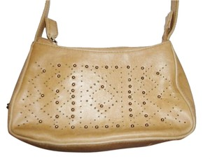 Candie's Satchel in Tan
