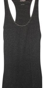 Express Top black grey