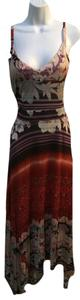 multi color Maxi Dress by American Rag