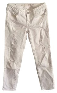 American Eagle Outfitters Skinny Jeans-Distressed