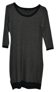 Ann Taylor Sweater Office Dress