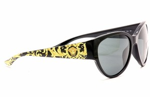 Versace 4230 Medusa Cats Eyes Sunglasses