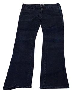 Anlo Straight Leg Jeans-Medium Wash