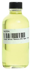 Creed Creed: White Flowers (W) Type - 4 oz. The uplifting fragrance
