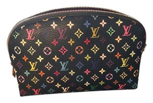 Louis Vuitton Monogram Multicolor Travel Bag