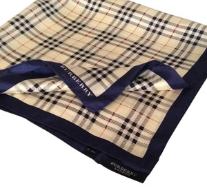Burberry Burberry of London Silk 100#M