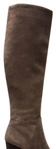Vince Camuto grey/brown Boots
