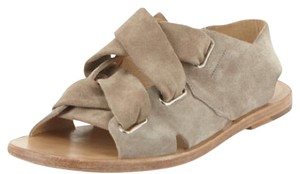 Rag & Bone Warm Grey Sandals