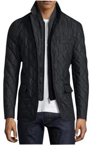 Burberry Classic Charcoal Jacket