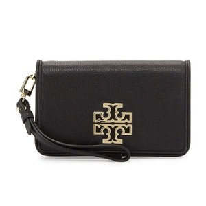 tory burch britten smartphone wristlet 34 off retail. Black Bedroom Furniture Sets. Home Design Ideas