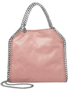 Stella McCartney Mini Falabella Chain Shoulder Bag