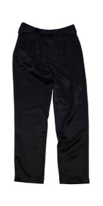 Marc by Marc Jacobs Silk Trouser Pants Black