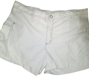 Other Board Shorts White