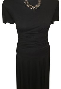 Necessary Objects short dress Black on Tradesy