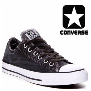 Converse Storm Black, White Athletic