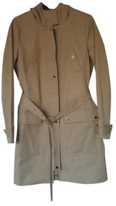 Michael Kors Trench Spring Light Trench Coat