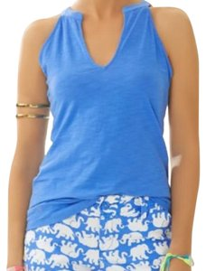 Lilly Pulitzer Top Bay blue