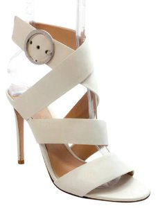 Gianvito Rossi off white Sandals
