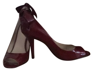 Enzo Angiolini red Formal