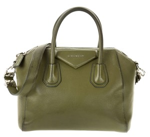 Givenchy Satchel in Green