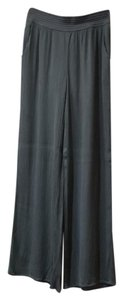 Charlotte Russe Relaxed Pants bluish gray