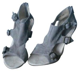 Ros Hommerson Gray Sandals