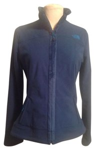 The North Face Casual Front Zipper Fitted Jacket