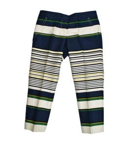 J.Crew Capri/Cropped Pants multicolor