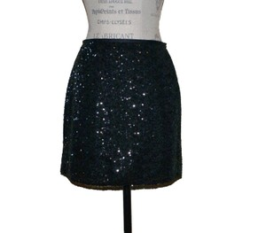 J.Crew Party Dressy Event Lbd Mini Skirt black