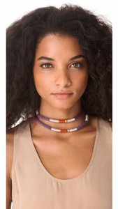 Holst + Lee Holst and Lee Cool 2 Way Texas Blind Necklace