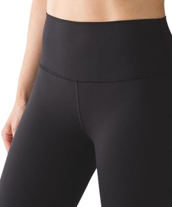 Lululemon NEW!!! HIGH TIME PANT **FULLUX