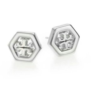 Tory Burch hex logo