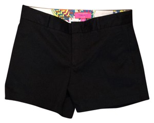 Banana Republic Trina Turk Trina Turk Dress Shorts black