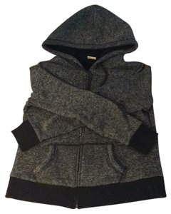 Abercrombie & Fitch Abercrombie Sherpa hoodie