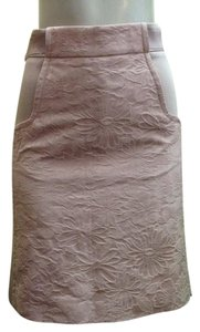 Sportmax Skirt Powder Pink