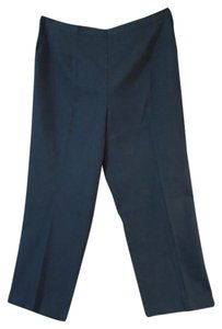 Alfred Dunner Stretchy Relaxed Pants blue
