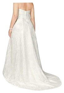 David's Bridal A70520 Wedding Dress