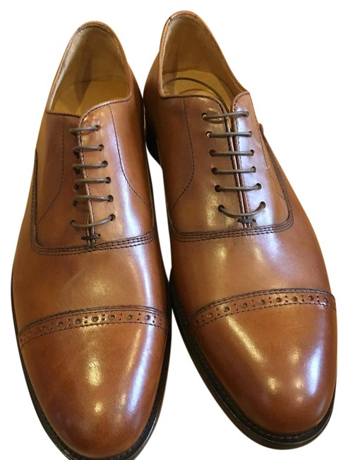 Item - Brown Formal Shoes Size US 10.5 Regular (M, B)