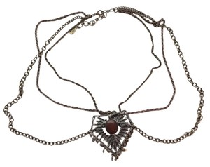 Free People Pendant Necklace
