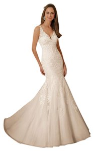 Mori Lee 5474 Wedding Dress