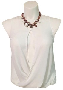 The Adalyn Boutique Top White