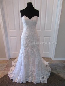 Essense Of Australia D2109 Wedding Dress