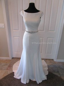 Essense Of Australia D2261 Wedding Dress
