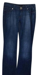 Just Cavalli Boot Cut Pants Denim