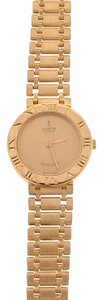 Corum Corum 18y Gold ladies Romvlvs watch