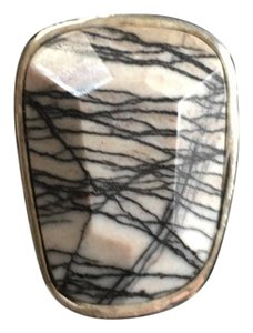 Silpada Abstract Ring